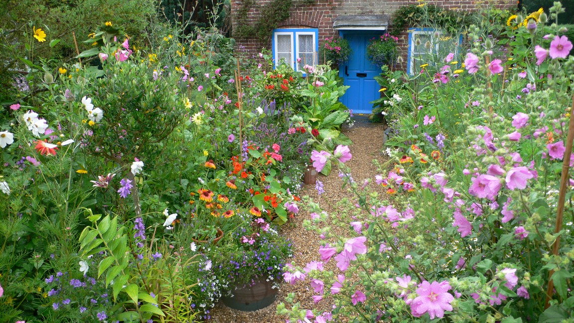 Engeland 2011 Goodnestone Park Kent