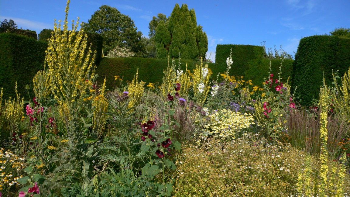 Engeland 2011 Great Dixter East Sussex (2)