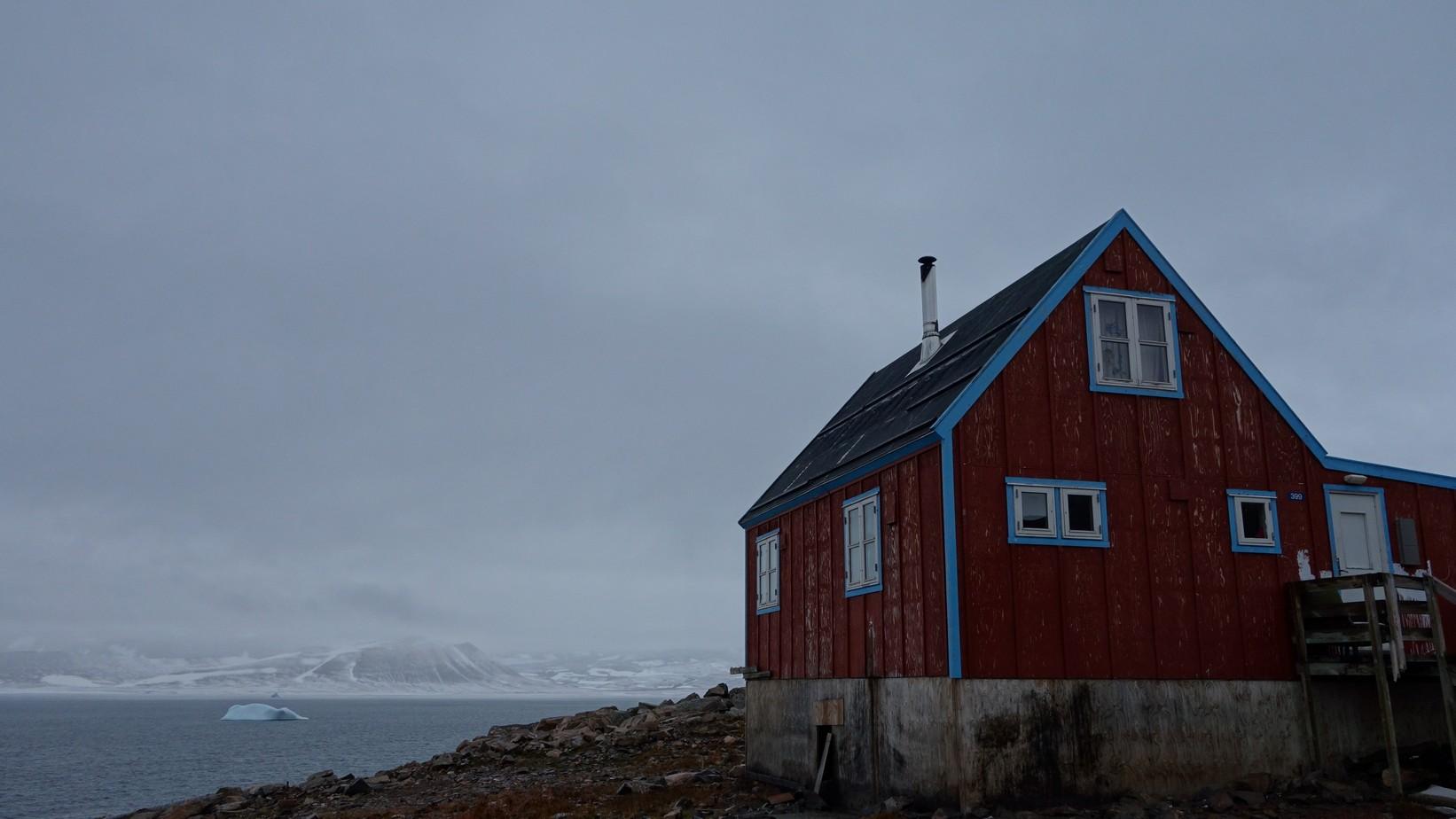 Groenland 2015 Ittoqqortoormitt