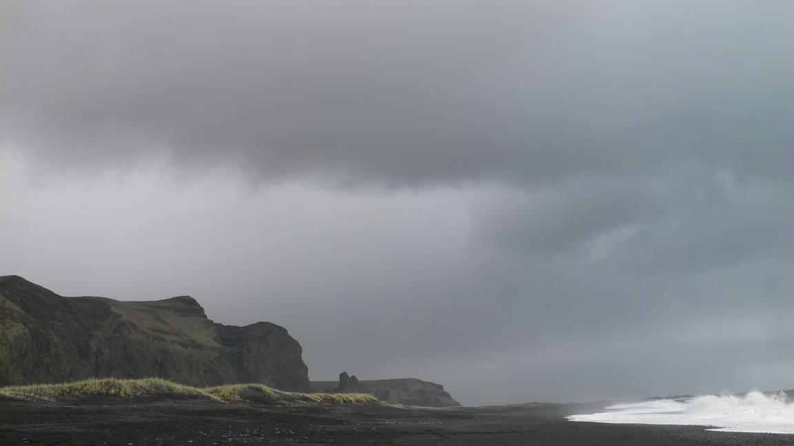 IJsland 2015 Vik