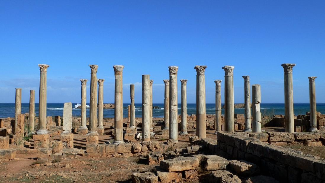 Libië 2007
