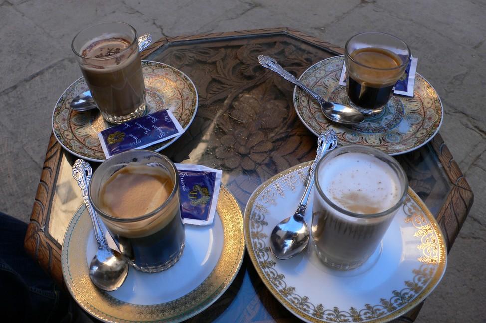 Marokko 2007 Rabat