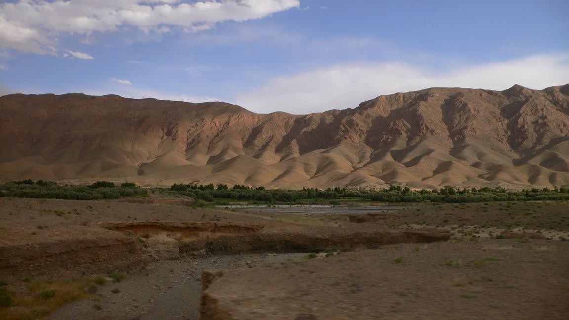 Marokko 2008