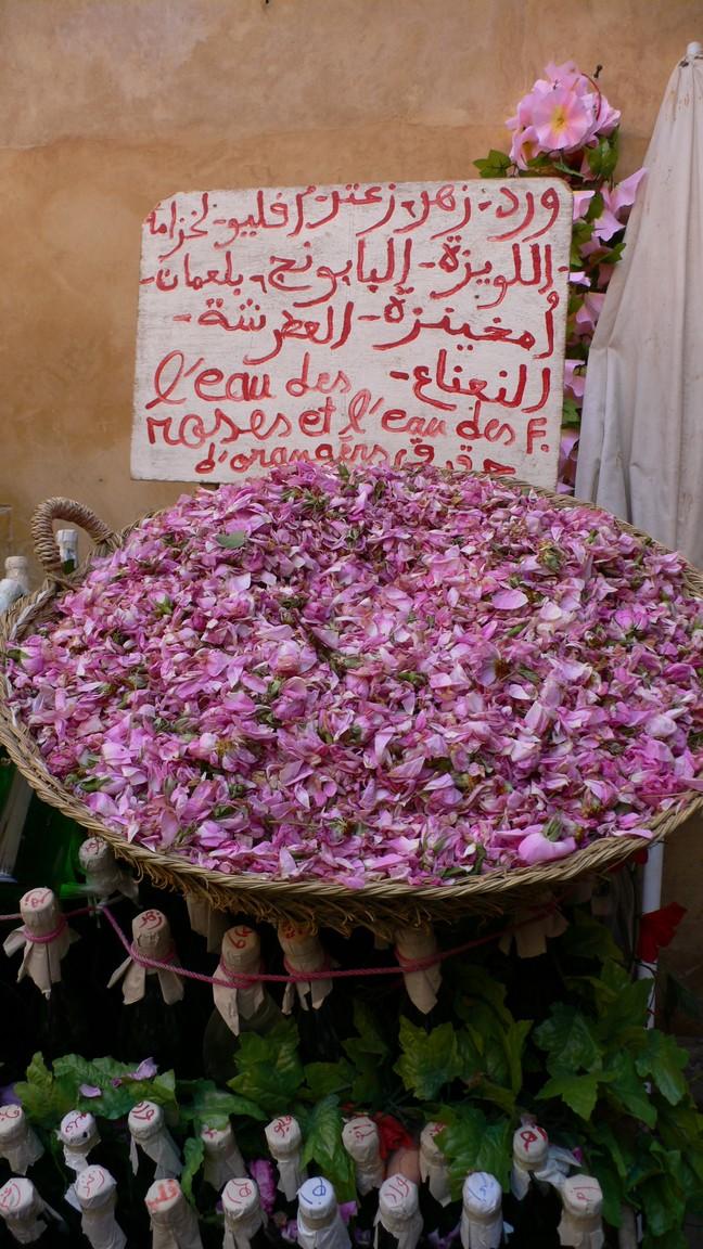 Marokko 2008 Fes