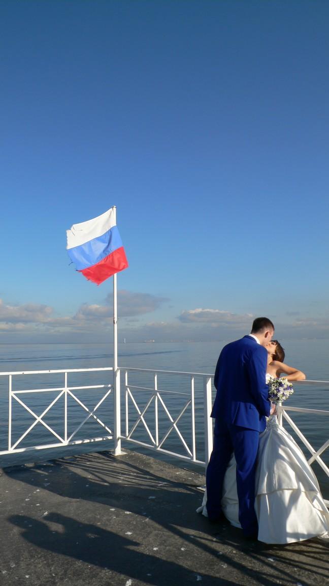 Rusland 2014 Peterhof Finse Golf