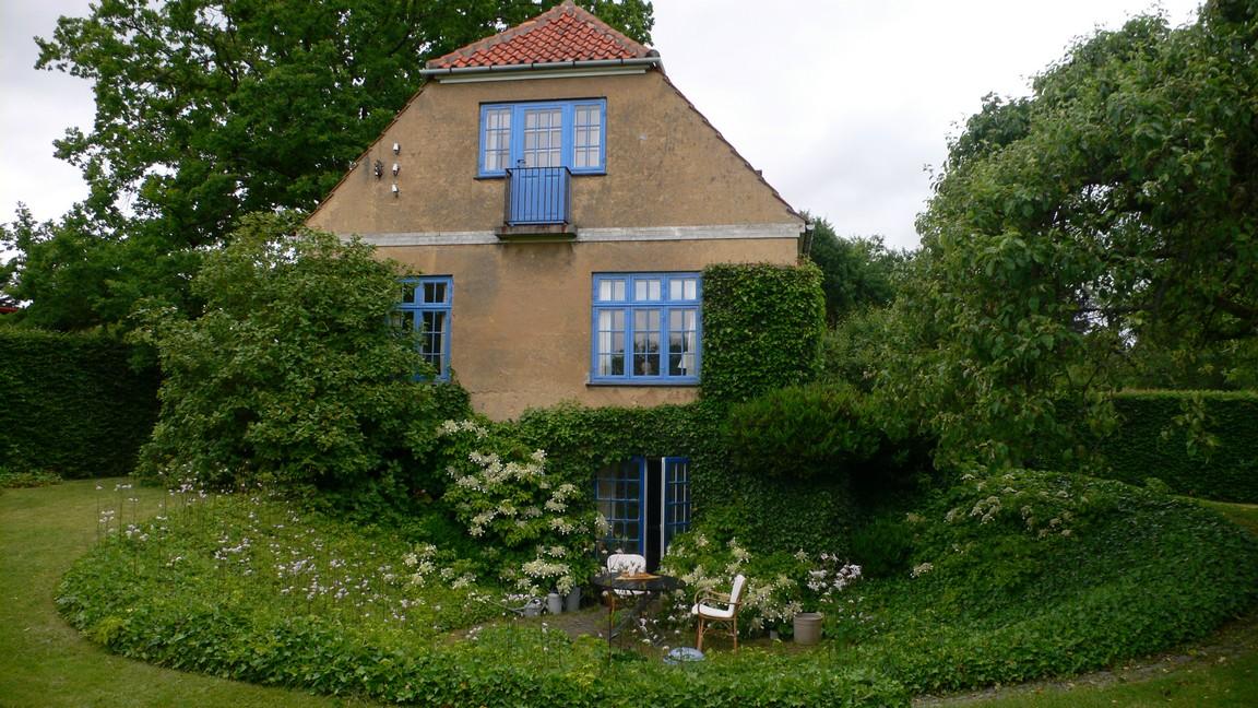 Denemarken 2015 Holte