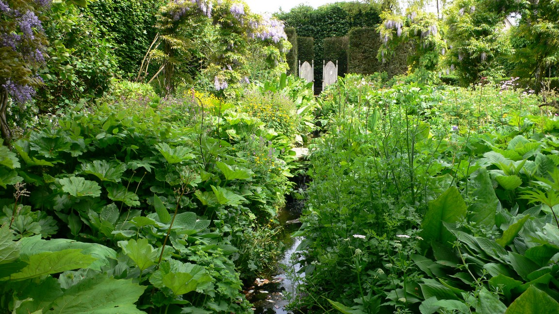 Engeland 2013 Shute House Wiltshire