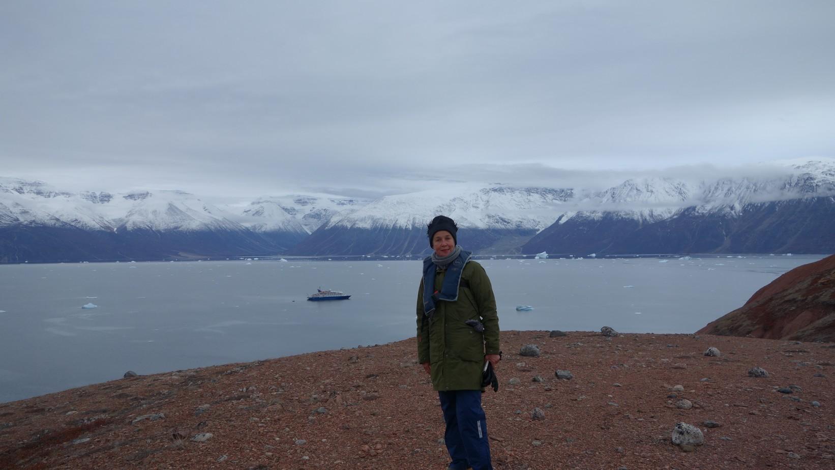 Groenland 2015 NRC- Academie-reis