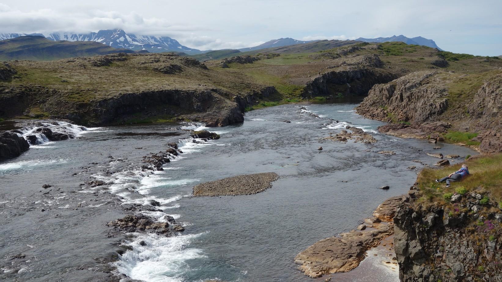 IJsland 2015