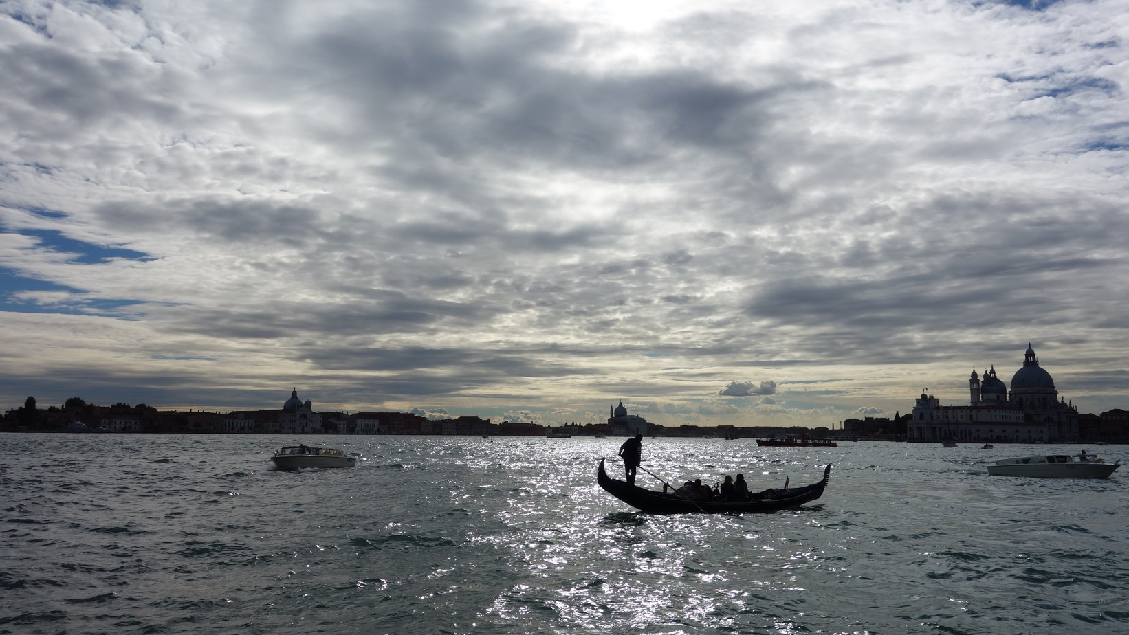 Italië 2015 Venetië