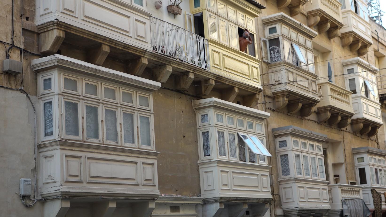 Malta 2015 La Valletta