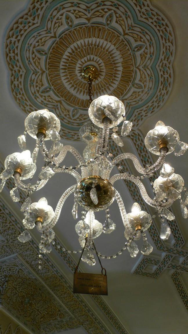Marokko 2008 synagoge
