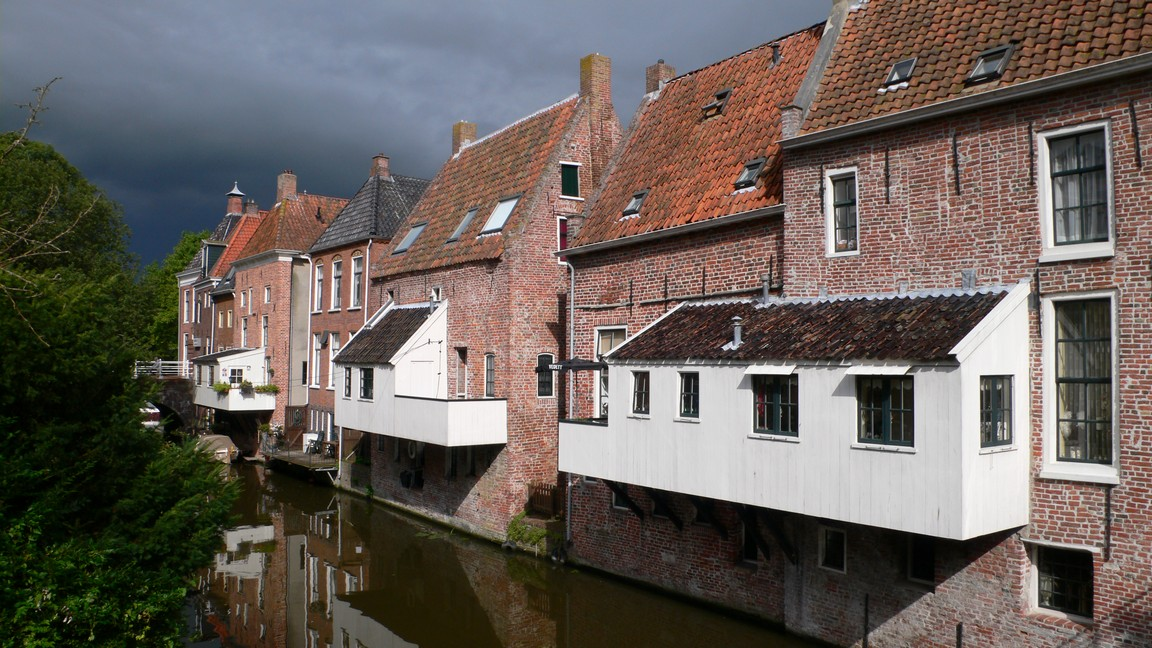 Nederland 2010 Appingedam