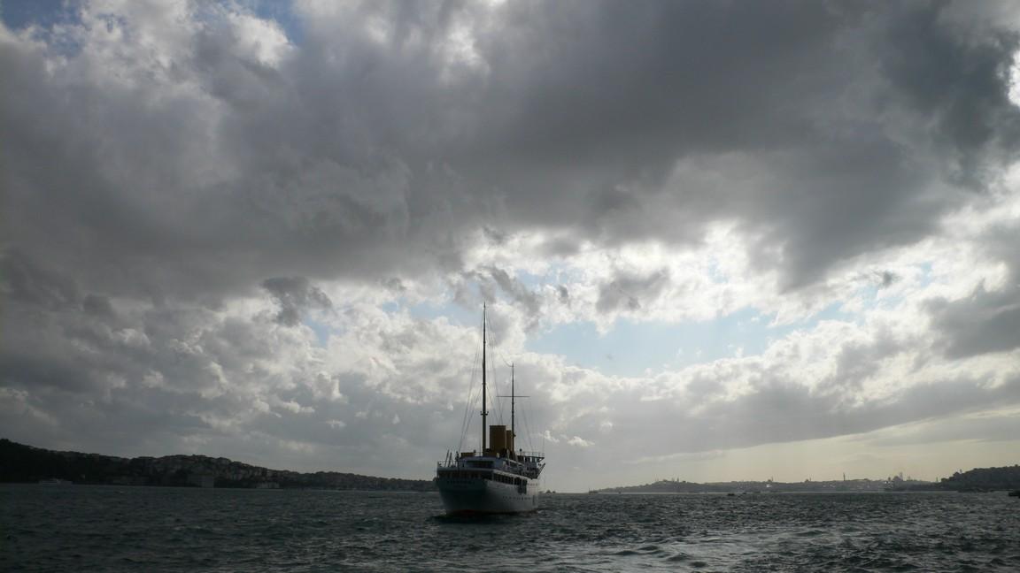 Turkije 2008 Istanbul