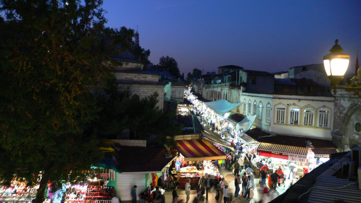 Turkije 2009 Istanbul
