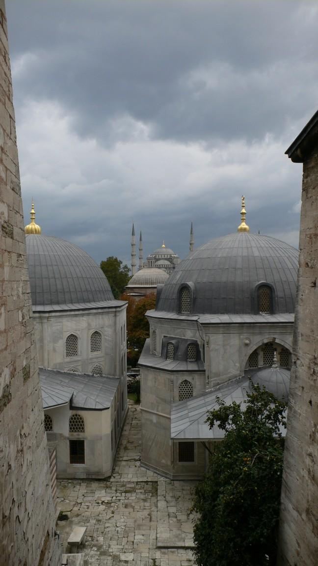 Turkije 2014 Istanbul